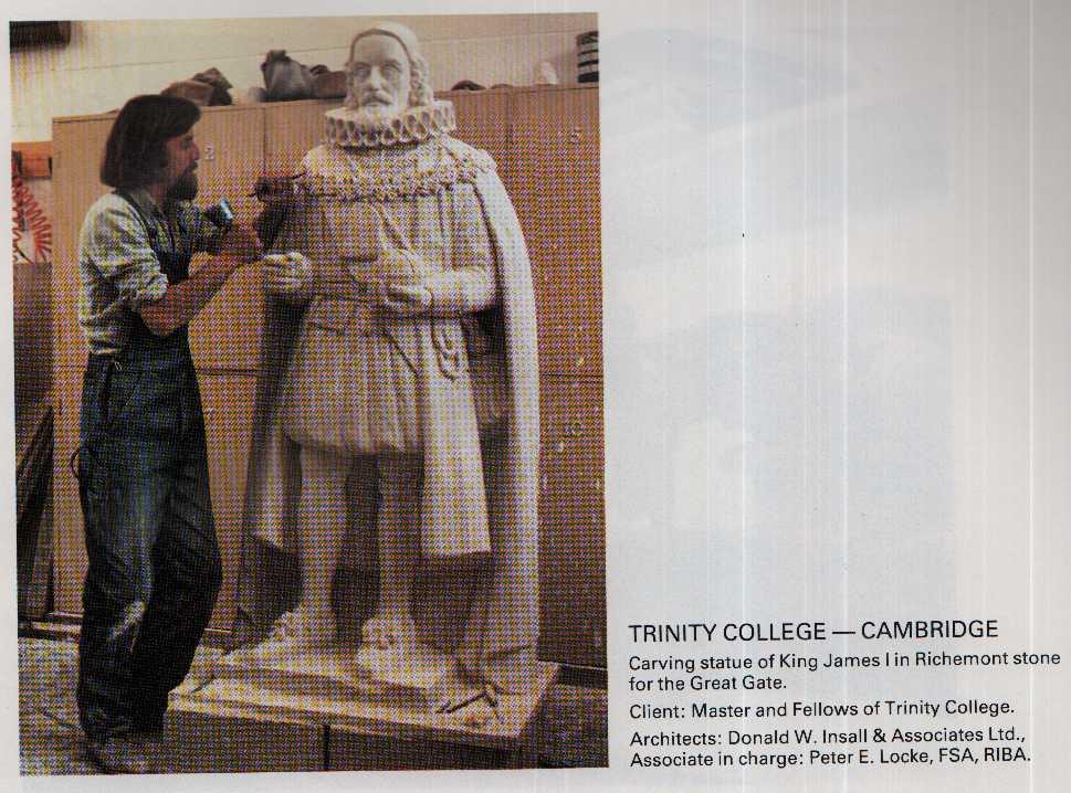 Trinity College, Cambridge | Capturing Cambridge