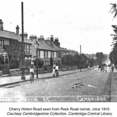 Cherry Hinton Road